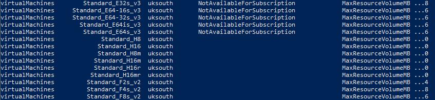 Creating VM instances in Azure for your Pexip nodes | Pexip Infinity